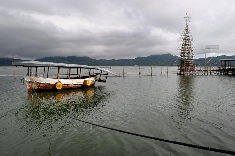 Так одновременно решаются две проблемы — перенаселения и нехватки кормов для рыб.
