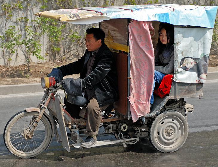 Это уже серьезный пригородный пассажирский транспорт.
