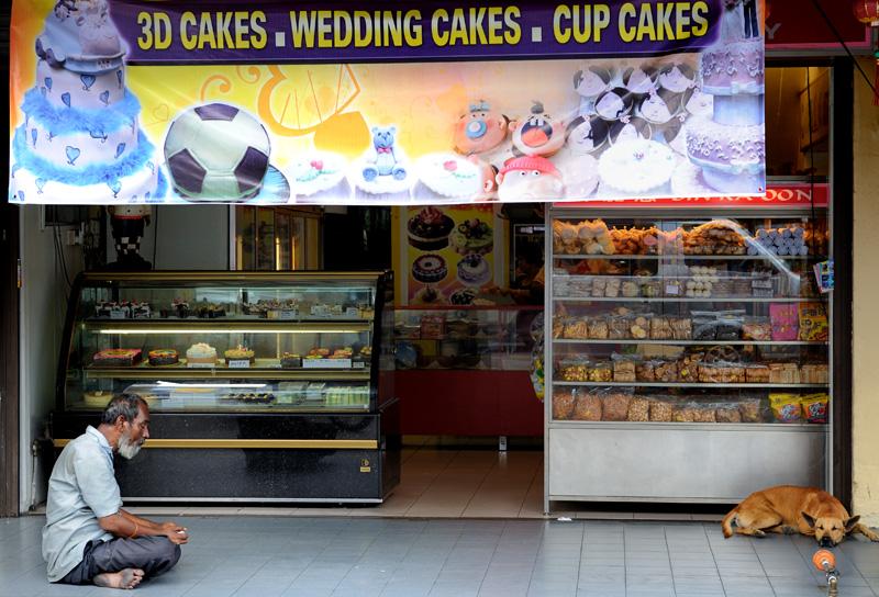 Население Пинанга представляет собой пеструю многонациональную смесь представителей всех соседних регионов, что положительно отражается на разнообразии местной кухни.