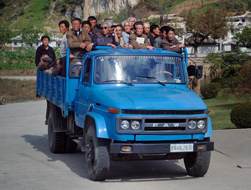 Северная Корея провела подземное испытание ядерного оружия - Цензор.НЕТ 6124