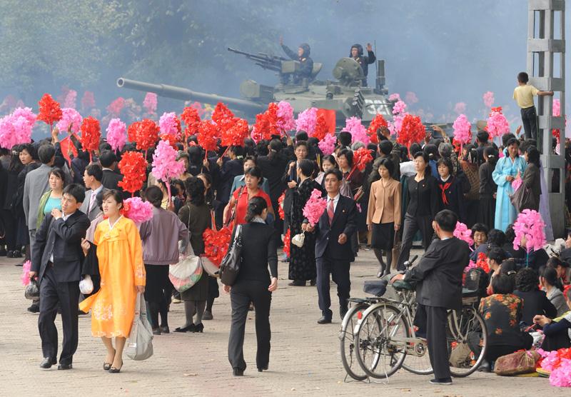 Праздничные мероприятия на 65-ю годовщину ТПК.
