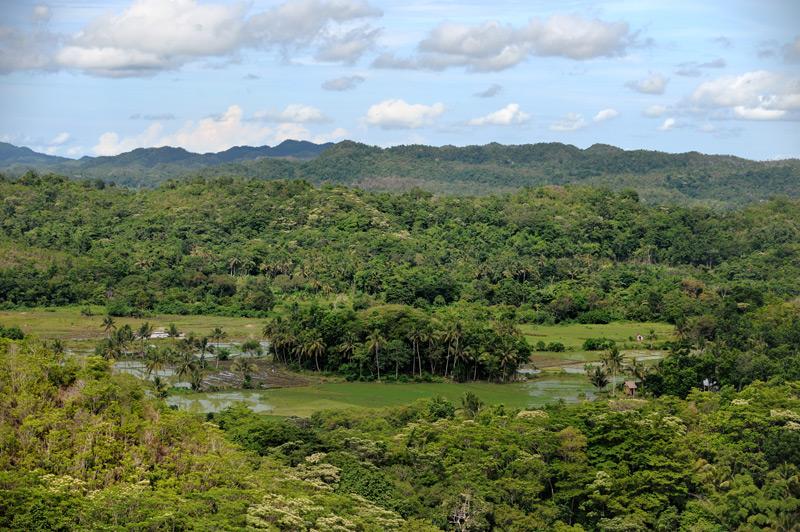 Прочие пейзажи тоже достаточно неплохи, хотя, как и холмы, вряд ли столь уж интересны, чтобы специально ради них стоило покрыть тысячи километров до острова.